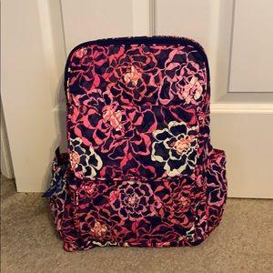 Vera Bradley Ultimate Backpack Katalina Pink